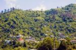 Sarp'ın Gürcistan tarafınında kalan kısmı