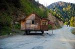 Karadeniz usulü karavan