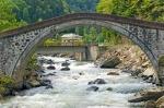 Kale Köprüsü ve Hala Deresi