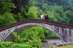 Köprü'de Horon