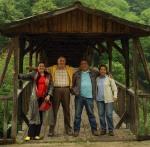 Hapsiyaş Köprüsü Hatırası