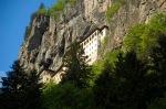 Sumela Manastırı