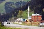 Trabzon'a doğru
