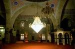 Lala Mustafa Paşa Camii içi