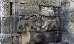 Yakutiye Medresesi duvar süslemeleri