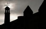 Erzurum Saat Kulesi diğer adıyla Tepsi Minare