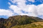Dumlu Dağlarından bir manzara