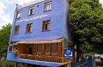 Barhal Otel