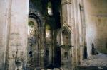 Dört Kilise içerisinde Tosun'ların izleri