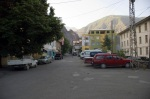 Yusufeli'nde ara sokaklar