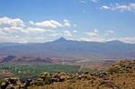 Ermenistan sınırındaki Halimcan Köyü
