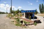 Küllük Köyü girişindeki Murat'ın dükkanı. Yolunuz düşerse mutlaka uğrayın.