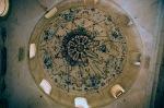 İshakpaşa Sarayı caminin kubbesi