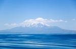 Van Gölü ve Süphan Dağı