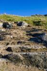 Urartu Kralının halkını dinlediği yer