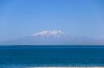 Edremit'ten Van Gölü ve Süphan Dağı