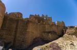 Hoşap Kalesi İç Kale Surları