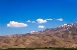 Çavuştepe Kalesi'nden panorama