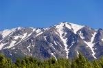 İhtiyar Şahap Dağları
