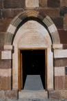 Akdamar Kilisesi Ana Giriş Kapısı