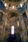 Akdamar Kilisesi İç Mekan