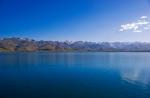 Akdamar Kilisesi'nden Van Gölü ve kıyıları