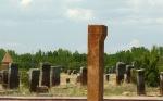 Selçuklu Mezarlığı