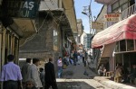 Bitlis Sokakları