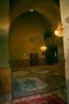 Şerefiye Camii içi