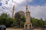 Bingöl Saat Kulesi ve Ulu Cami