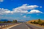 Hazar Gölü'nden ayrılarak Elazığ'a gidiyoruz.