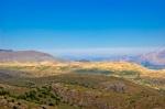 Harput Kalesi'nden panorama