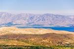 Harput Kalesi'nden Keban Baraj Gölü